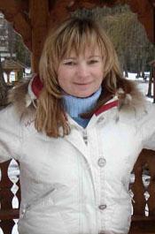 Ирина Биливитя