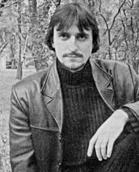 Актёр Яков Ткаченко.